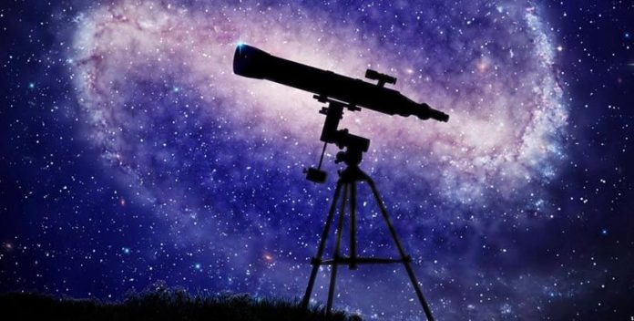 Nuevo sistema astrológico