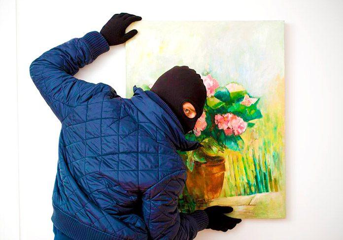 10 famosas obras de arte robadas de sus museos