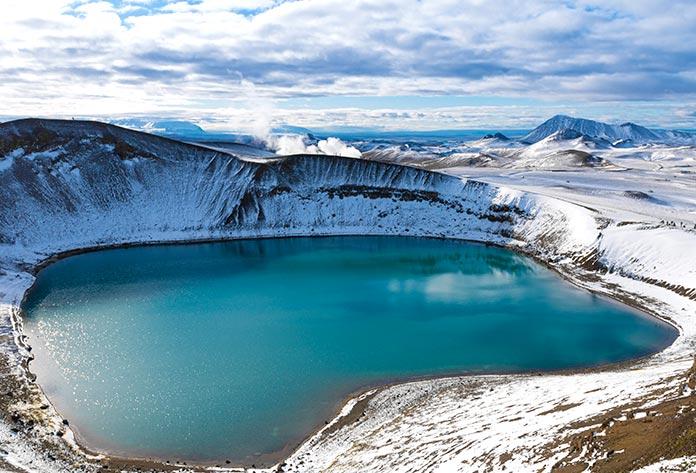 Es uno de los países más ecológicos del mundo
