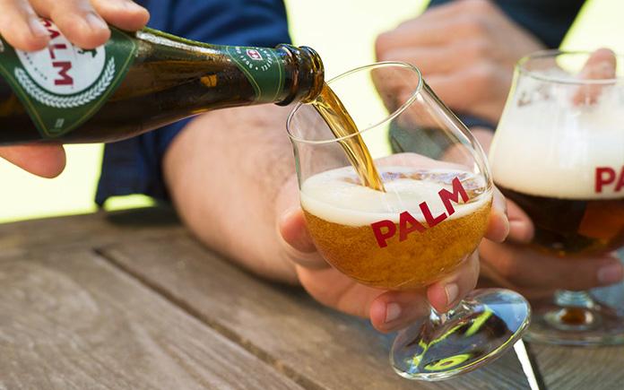 Palm Belgian Craft Brewers