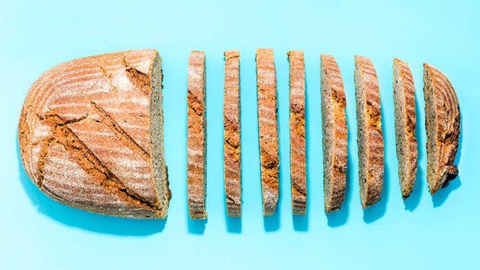 Algo sobre el pan