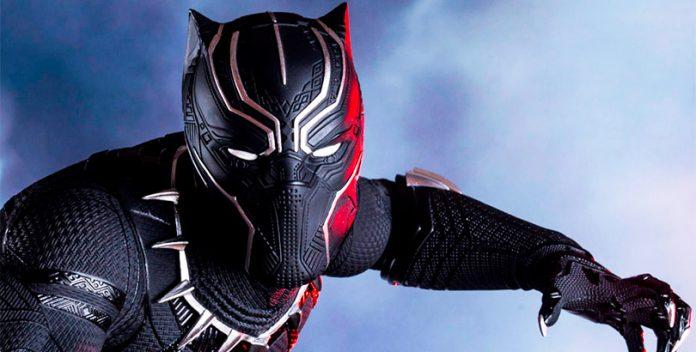 Pantera Negra puede ser el éxito más grande de Marvel.