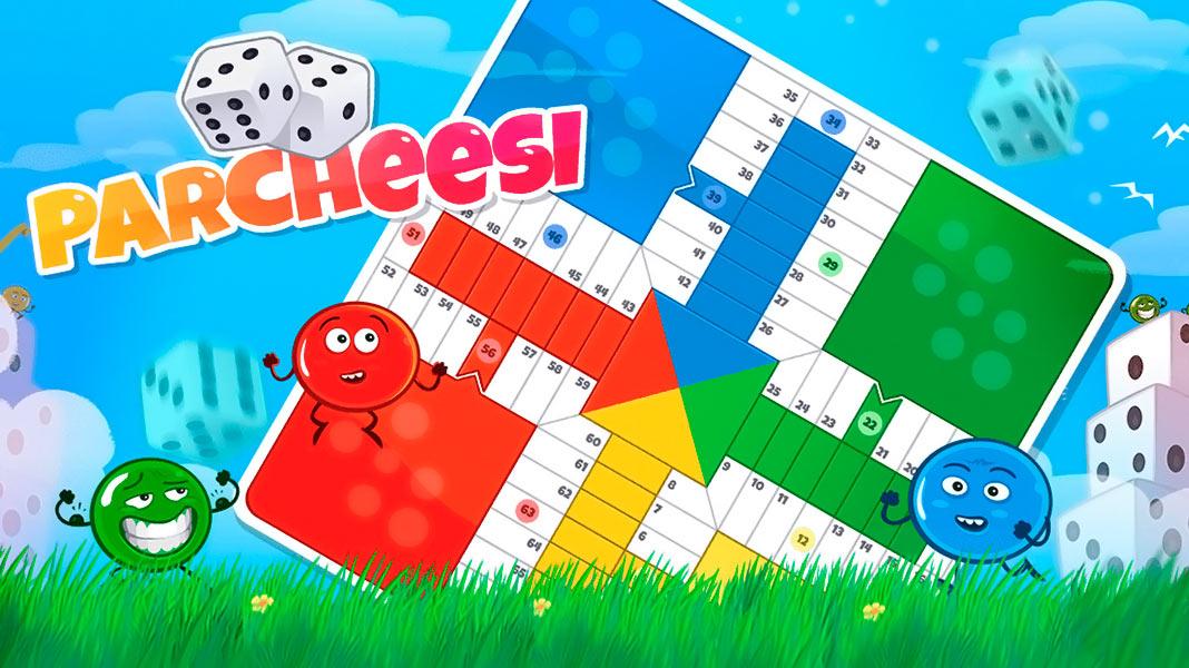juego de parchís online de Playspace