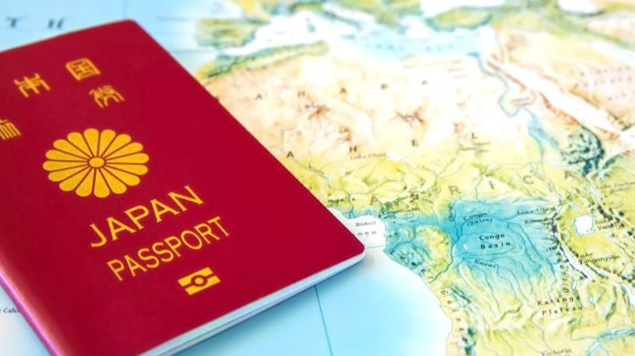Pasaporte japonés: el mas poderoso del mundo por segundo año consecutivo