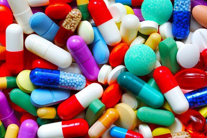 Funcionamiento de los medicamentos en nuestro organismo