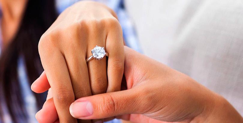 Pedir matrimonio