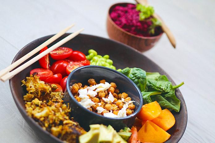 pros de la dieta Pegan