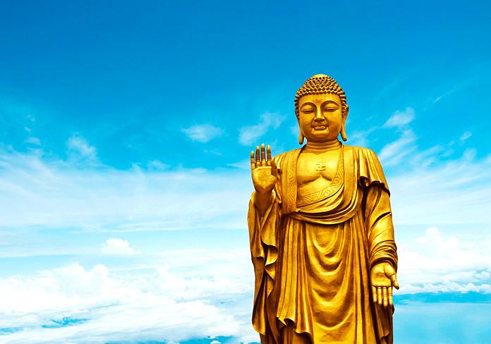 9 películas budistas para conocer los fundamentos del budismo