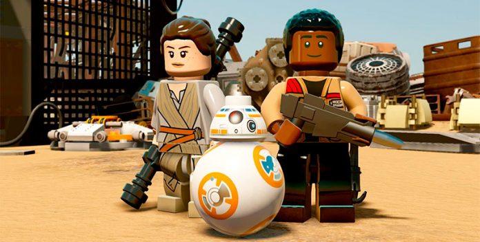 Cómo invertir en piezas de Lego.