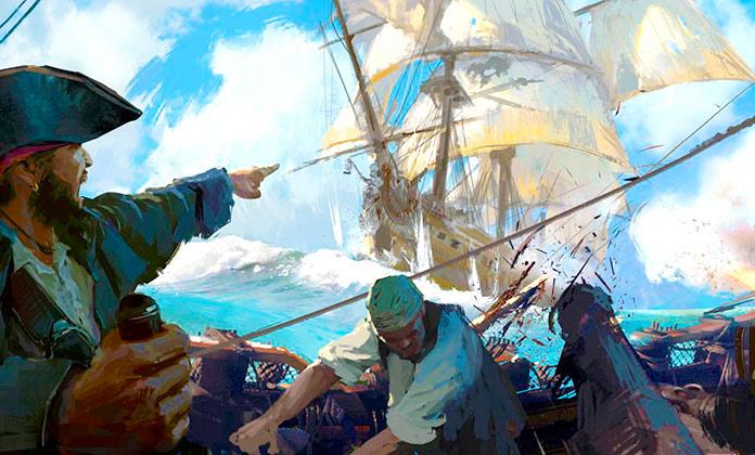 Piratas españoles: quiénes eran y por qué se hicieron tan famosos