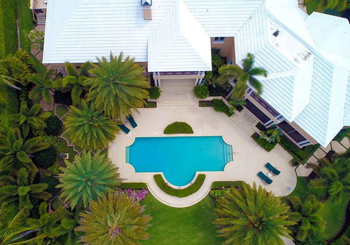 Revaloriza tu propiedad a bajo coste instalando una piscina pequeña