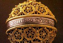 Pomanders o pomas: la solución medieval al mal olor y a las enfermedades infecciosas
