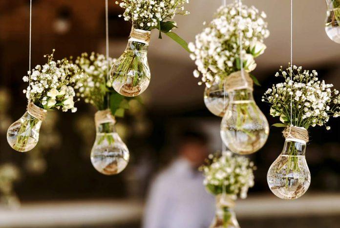 Los mejores consejos para organizar una boda ecológica.