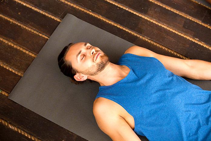 Los beneficios del Yoga Nidra