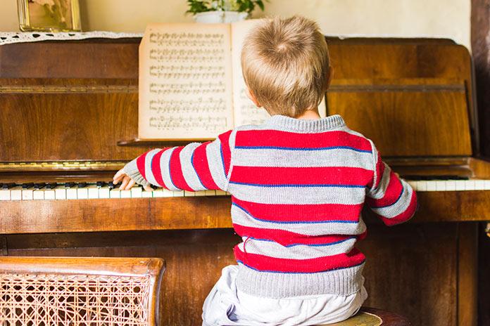 práctica deliberada - talento innato
