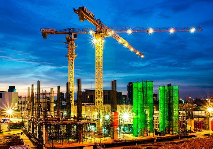 La prevención en la construcción