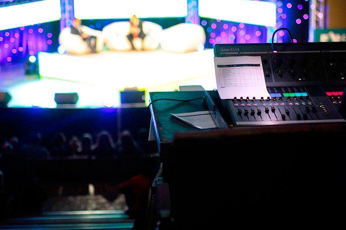 La producción audiovisual, una profesión con mucho futuro