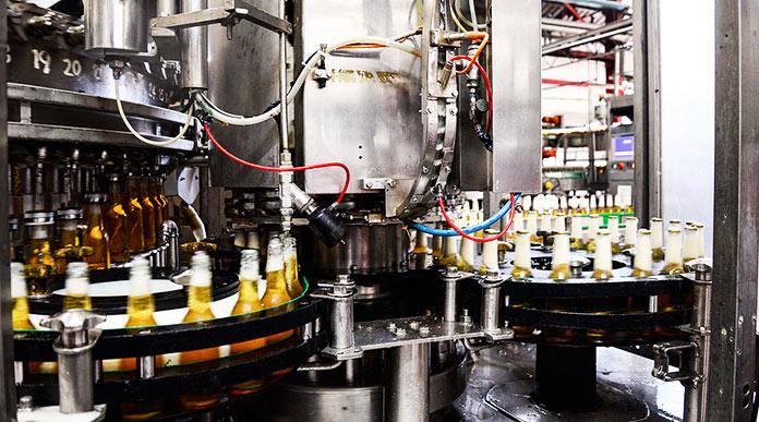 Producción de cerveza afecta el clima