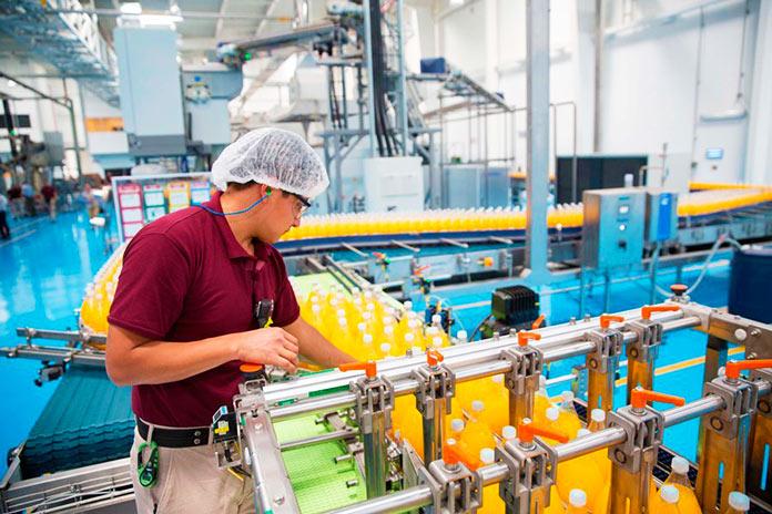 Trabajos de producción y fabricación