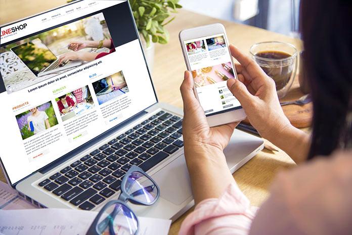 abre tu propia tienda online