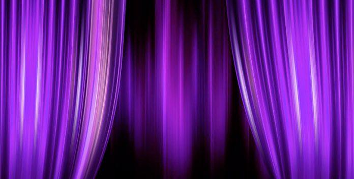 El color púrpura se descubrió por error.