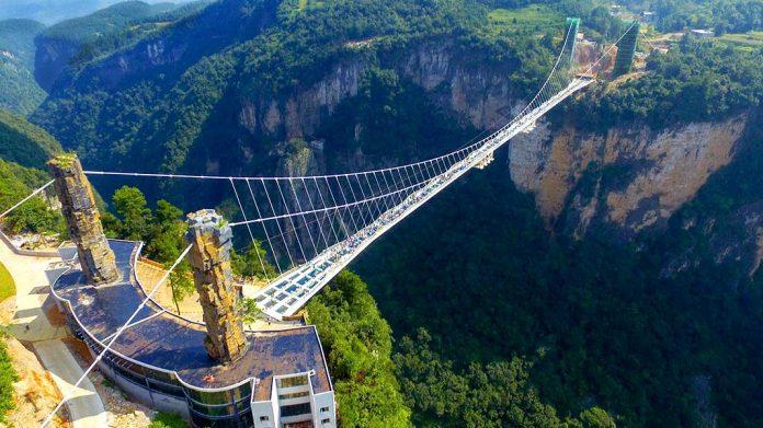 Los 40 puentes más famosos del mundo: 40 obras maestras de la arquitectura