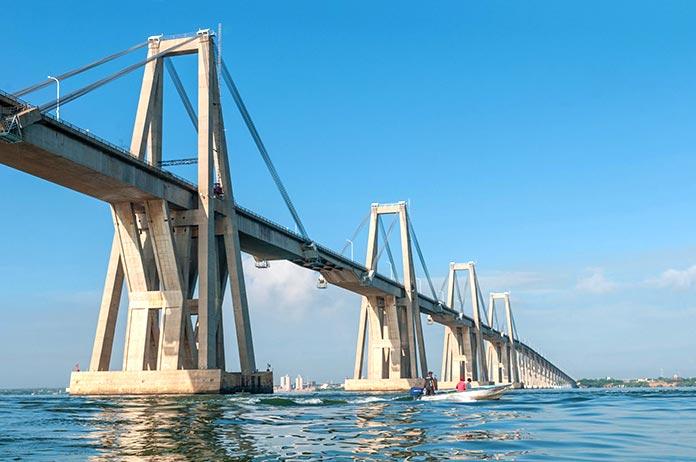 Puentes famosos -