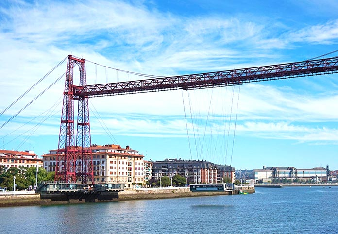 Puentes más famosos del mundo: