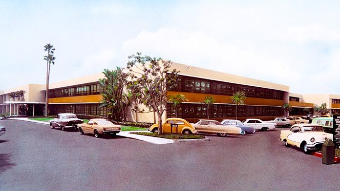 Edificio de Rand
