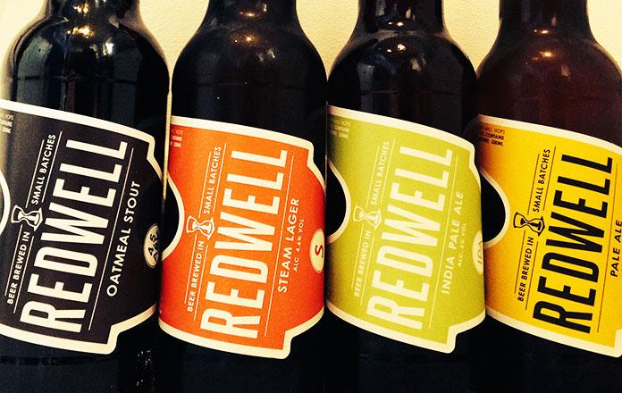 Redwell Brewing