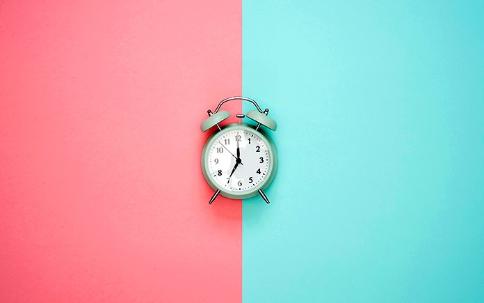 Una nueva prueba sanguínea determina el tiempo que marca el reloj interno del cuerpo