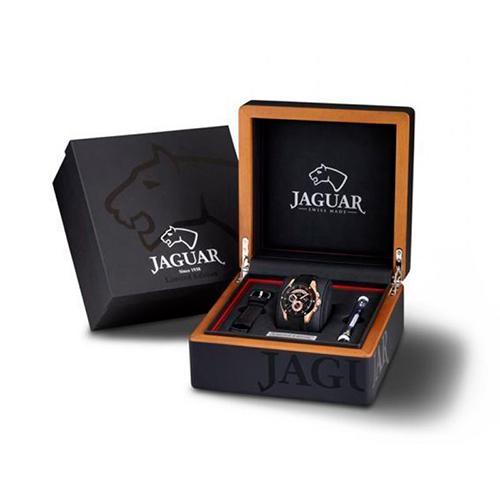 reloj jaguar en caja original