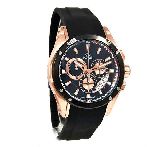 reloj jaguar detalle