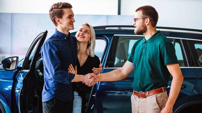comprando un coche