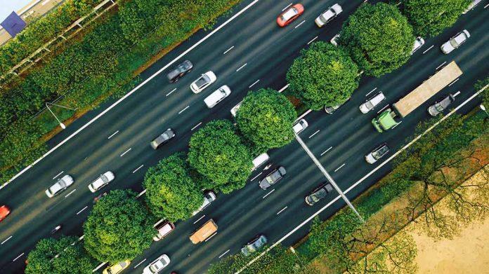 El renting de coches crece un 13% respecto al año pasado
