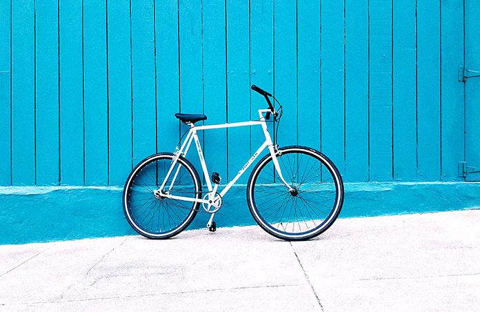Emprendimiento ecológico - Reparación de bicicletas a domicilio