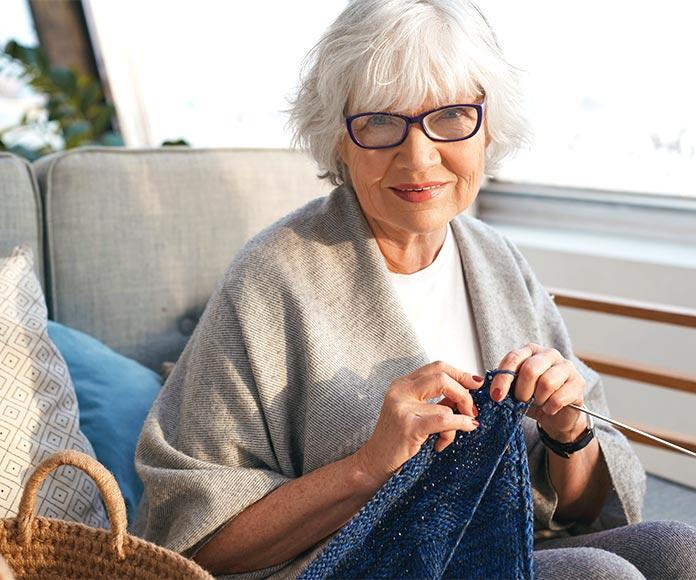 ¿Cómo elegir una residencia para mayores?
