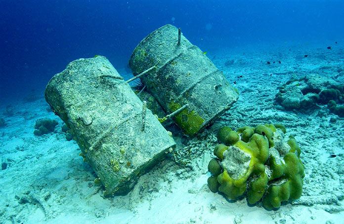 Cementerios nucleares: qué son, cómo funcionan y cuáles son los más importantes