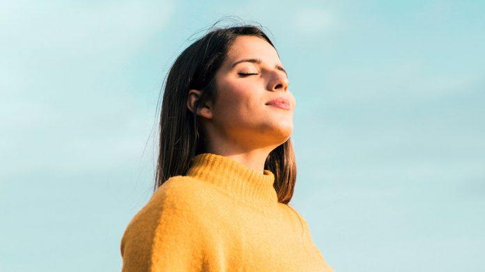 Cómo tu respiración te puede llevar al éxito
