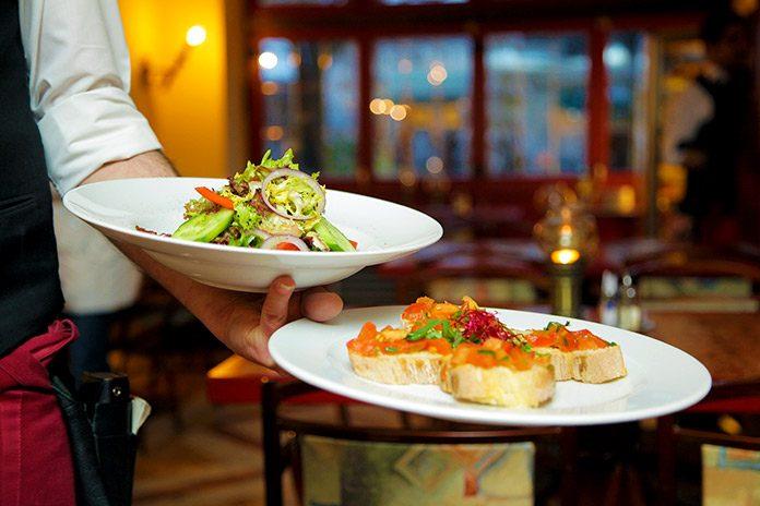 5 detalles que no pueden faltar en un restaurante