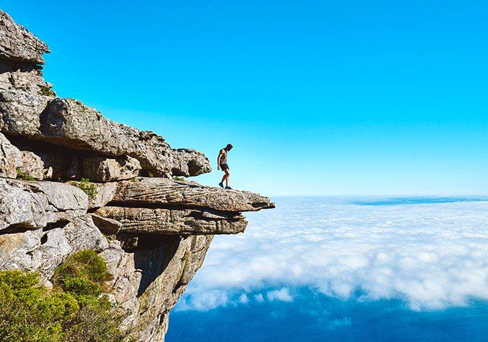 Conquistar sin riesgo es triunfar sin gloria
