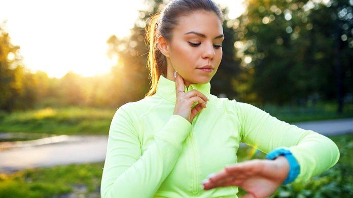 Aprende a controlar tu ritmo cardíaco durante y después del ejercicio