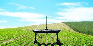 EcoRobotix, el robot agrícola autónomo y ecológico