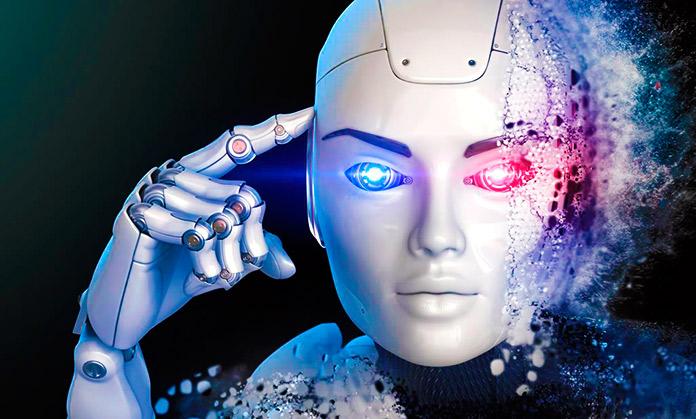 Ciborg pensante