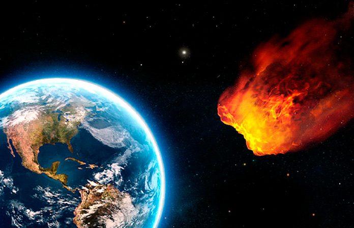 Las rocas más antiguas de la Tierra pueden haberse formado tras el impacto de meteoritos
