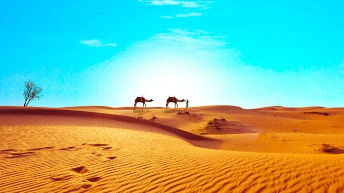 La Ruta de la Seda: el camino hacia el conocimiento de otras culturas