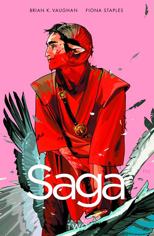 Saga, volumen 2