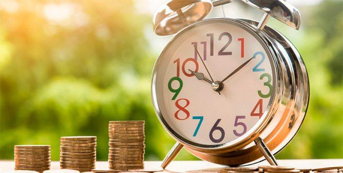 Subida del salario mínimo a 736€ para 2018.