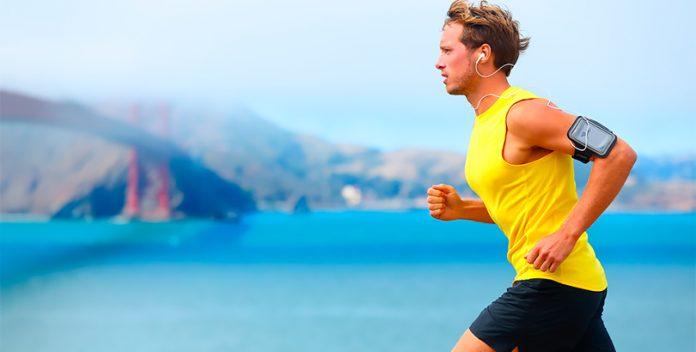 Si eres deportista, es muy importante cuidar tu salud bucodental.