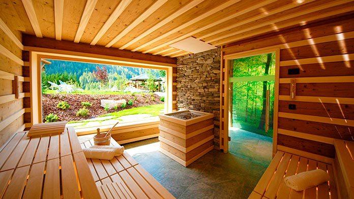 Un estudio confirma los beneficios para la salud de los baños de sauna